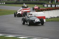 BRM Type 25: Gary Pearson