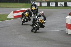 Manx Norton 500: Michael Russell