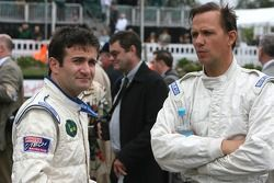 Nicolas Minassian, Jean-Marc Gounon
