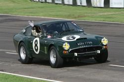 Sunbeam Lister Tiger: Chris Beighton, Nigel Greensall