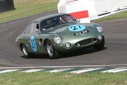 Aston Martin Project 212: Wolfgang Friedrichs, David Clark