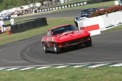 Chevrolet Corvette Sting Ray: David Cooke, Peter Brock