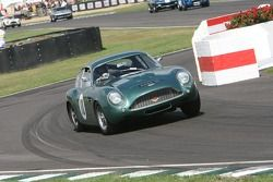Aston Martin DB4 GT Zagato: William Connor II, Rob Wilson