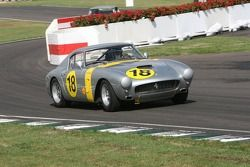Ferrari 250 GT SWB/C: Vincent Gaye, Patrick Tambay