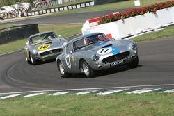 Ferrari 250 GT SWB/C: Jeremy Agace, Ray Bellm
