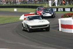 Chevrolet Corvette Sting Ray: Robbie Fielden, Jochen Mass