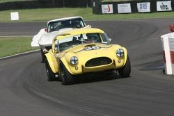 AC Cobra: Bill Bridges, Lyn St. James