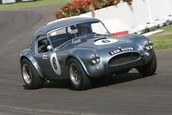 AC Cobra: Chris Phillips, Barrie Williams