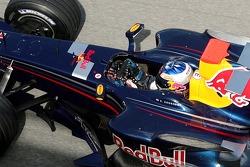 Роберт Доорнбос, Red Bull RB2