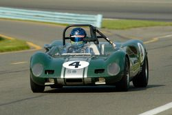1964 Elva Mk VIIS-BMW