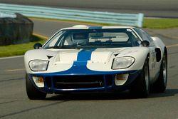 1966 Ford GT40 Mk V