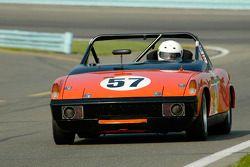 1972 Porsche 914/6GT