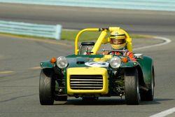 1970 Lotus 7 series 4
