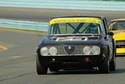 1972 Alfa Romeo Berlina