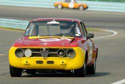 1970 Alfa Romeo GTV