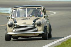 1962 Mini Cooper-S