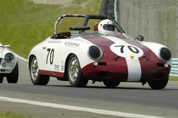 1961 Porsche 356 rdstr