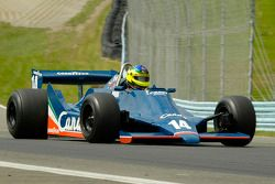 1979 Tyrrell 009