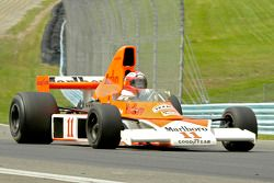 1976 McLaren M23