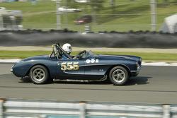 1957 Chev. Corvette rdstr