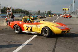 1970 Chev. Corvette rdstr
