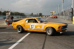 1970 Ford Boss 302