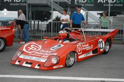 1976 Lola T296
