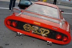 1979 Ferrari 512BBLM