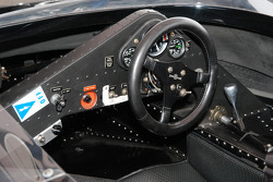 1974 Shadow DN4 dash