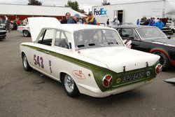 1965 Lotus Cortina