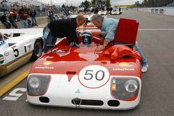 1971 Alfa Romeo T33/3TT