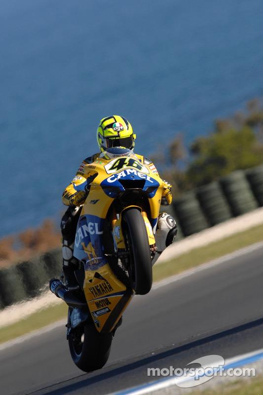Grand Prix von Australien 2006 auf Phillip Island