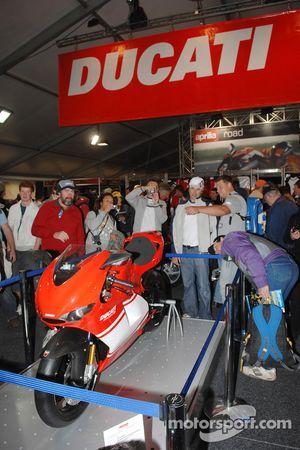 Ducati-Event