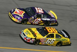 Ken Schrader et David Reutimann