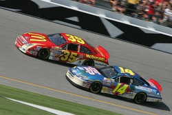 Regan Smith et Tracy Hines