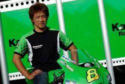 Naoki Matsudo, Kawasaki