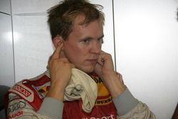Mattias Ekstrom