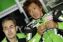 Наоки Мацудо