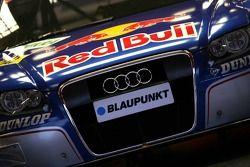 Audi Sport Team Abt Sportsline Audi A4 DTM