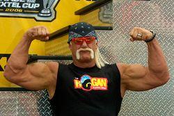 Hulk Hogan est le Grand Marshall de la course