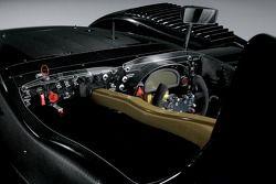 La Porsche RS Spyder 2007