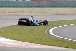 Фернандо Алонсо, Renault