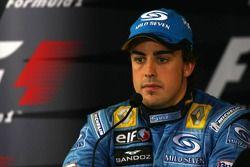 Conferencia de prensa: Fernando Alonso