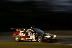 Team PTG BMW E46 M3 : Bill Auberlen, Joey Hand, Boris Said