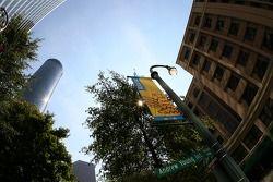 Visite d'Atlanta : bâtiments