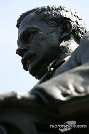 Visite d'Atlanta : monument