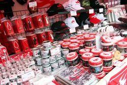 Boutique Super Aguri F1 Team
