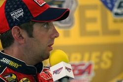 Press conference: Greg Biffle
