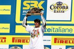 Troy Bayliss, champion du monde 2006