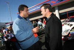 Conférence de presse de Robby Gordon Motorsports : Robby Gordon